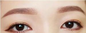 纹的韩式半永久眼线一般多久会褪色