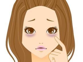 年轻女性该怎么去除眼袋比较有效